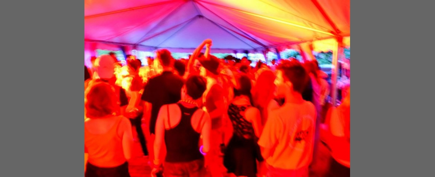 Boston Pride Youth Dance
