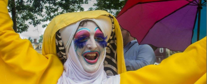 The Boston Sisters of Perpetual Indulgence