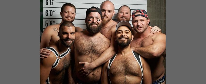 2019 Cellblock13 Underwear Show