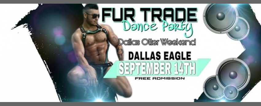 FUR TRADE Dance Party (Main Event)