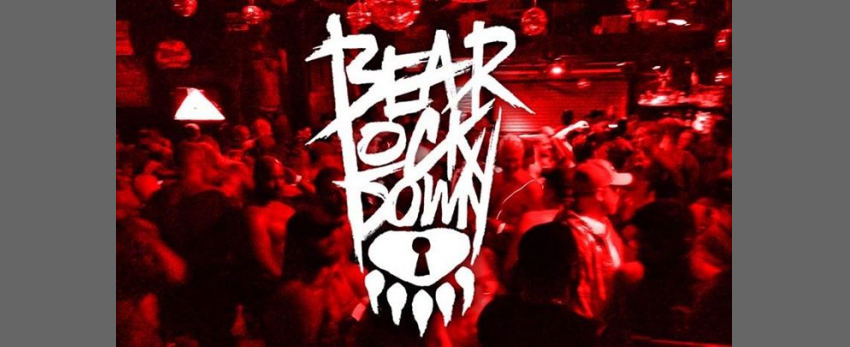 2019 Bear Lockdown Weekend
