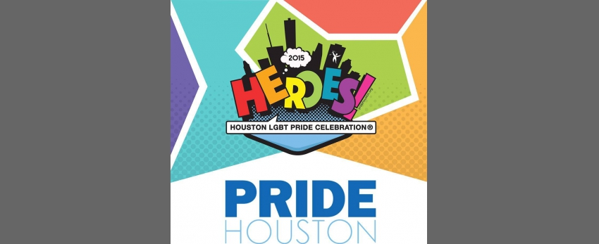 Pride Houston