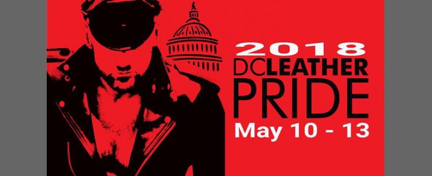 DC Leather Pride Weekend 2018