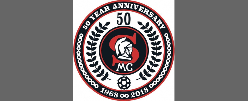 Spartan MC 50th Anniversary Biker Bar Night