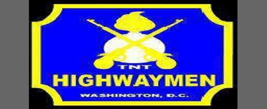 Highwaymen TNT Club Bar Night