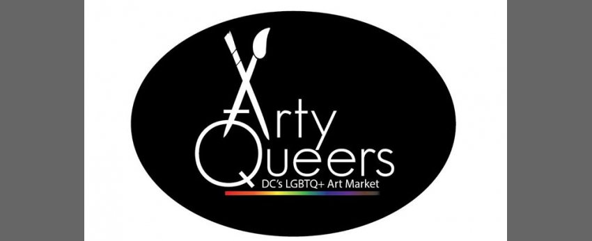 Arty Queers: DC's LGBTQ Art Market