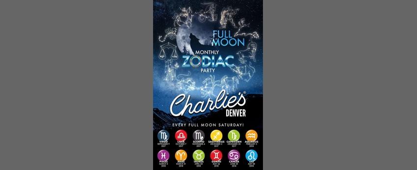 Zodiac Party: Cancer