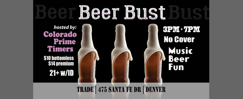 Beer Bust / Colorado Prime Timers