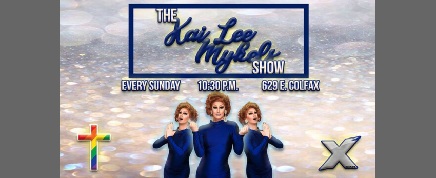 The Kai Lee Mykels Show