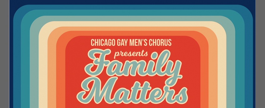CGMC Presents Family Matters Cabaret
