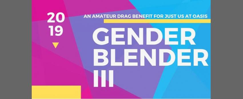 Gender Blender III