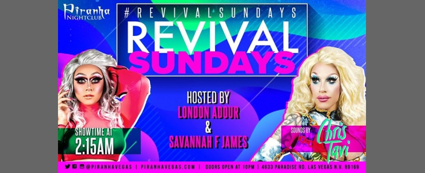 Revival Sundays