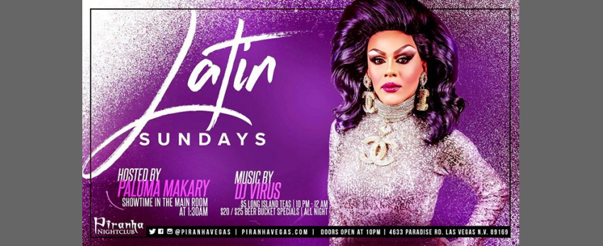 Latin Sundays