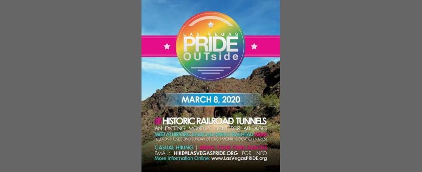 PRIDE OUTside - Hike