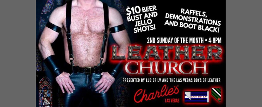 Leather Church
