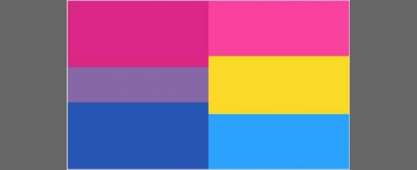 Bi/Pandemonium: Bisexual, Pansexual Las Vegas