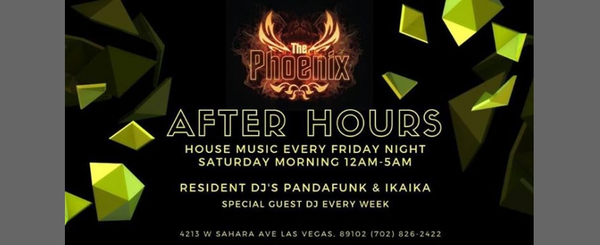 The Phoenix After Hours