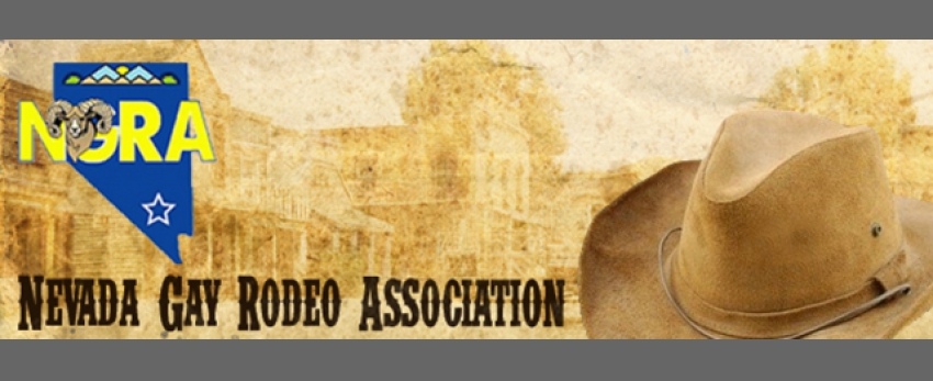 Nevada Gay Rodeo Association (NGRA)