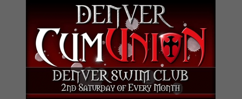 CumUnion at Denver Swim Club