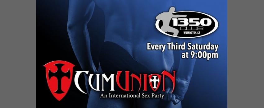CumUnion at 1350 Club