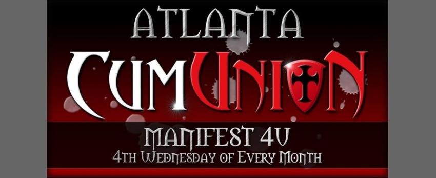 CumUnion at Manifest 4U