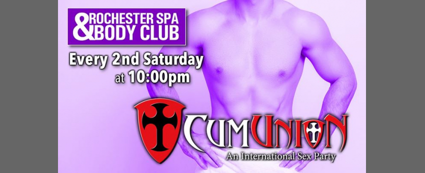 CumUnion at Rochester Spa