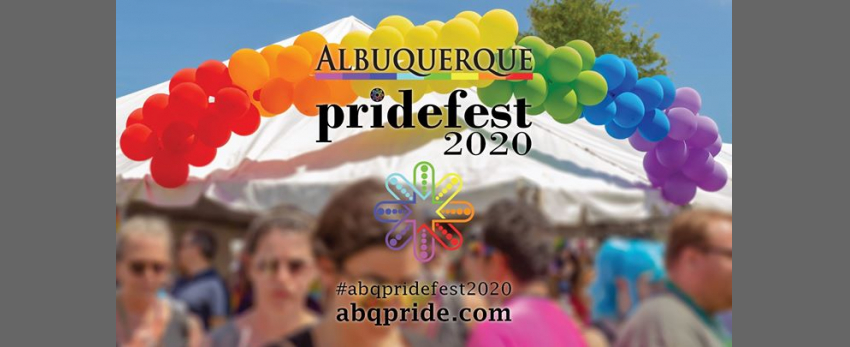 Albuquerque PrideFest - Main Event