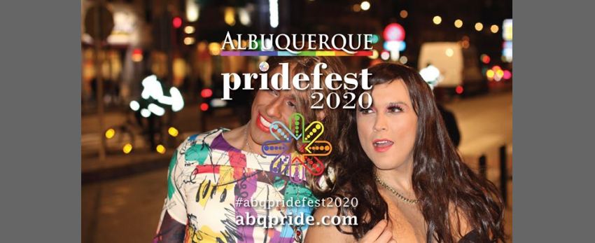 Albuquerque PrideFest - Free Friday Night