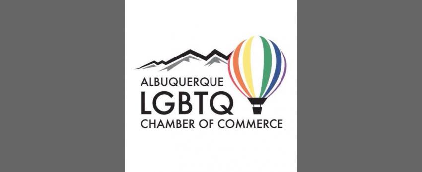 LGBTQ ABQ Gay Chamber Business Exchange at Edward Jones