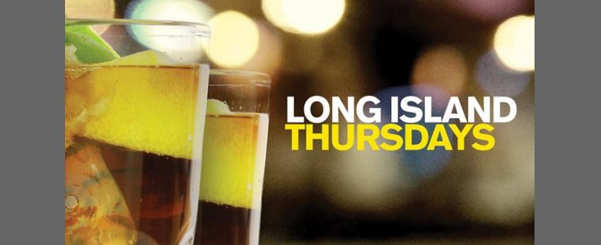 Long Island Thursday's