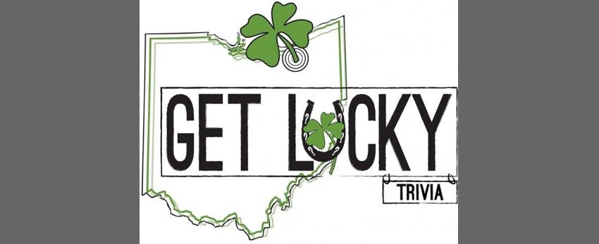 Get Lucky Team Trivia - Slammers