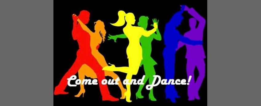 ClubWest Dance Studio Presents: Come Out and Dance!