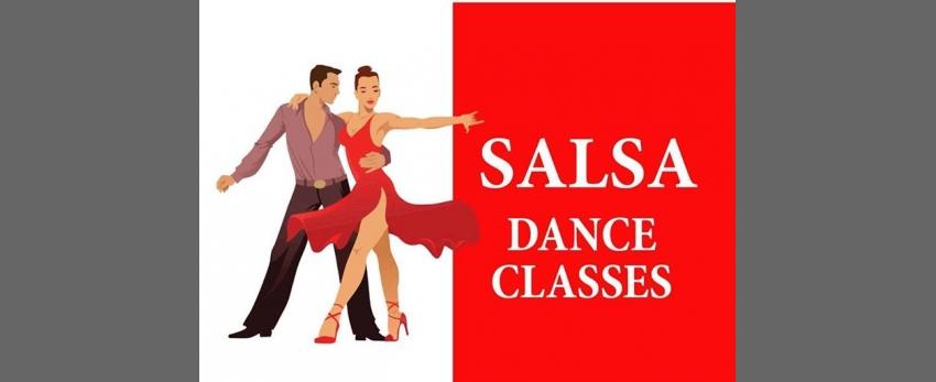 Free Salsa Basics Class