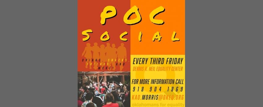 POC Social at OkEq