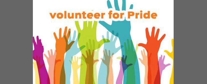 Volunteer Orientation for Tulsa Pride 2017