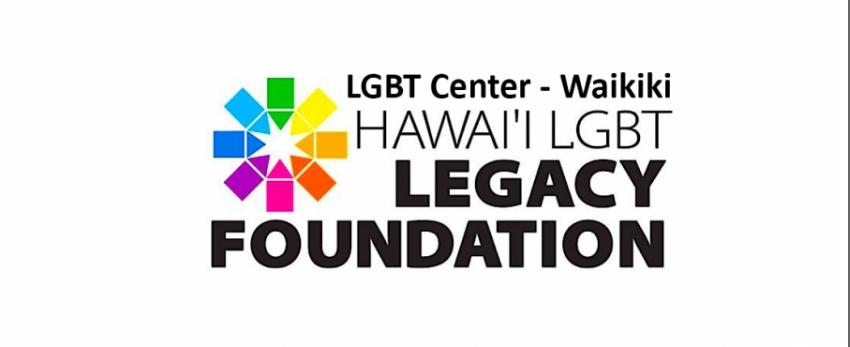 Hawai'i LGBT Legacy Foundation