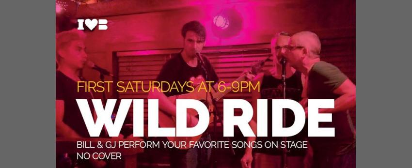 Bill & GJs Wild Ride