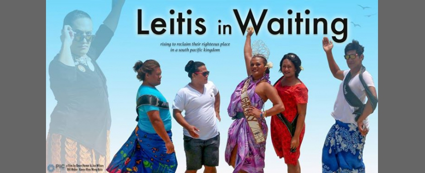 Leitis in Waiting - Hawaii International Film Festival