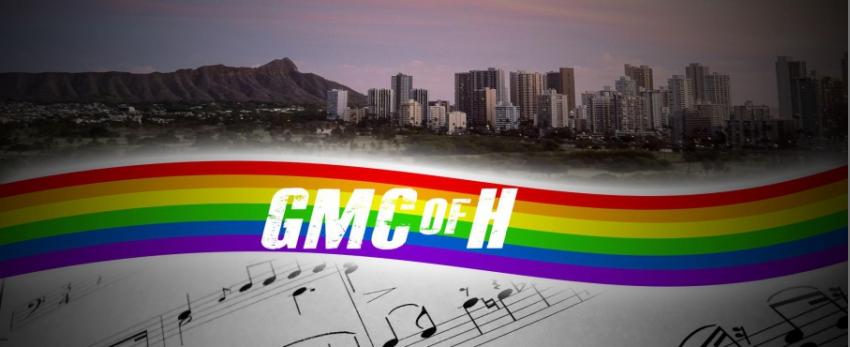 Gay Men's Chorus of Honolulu