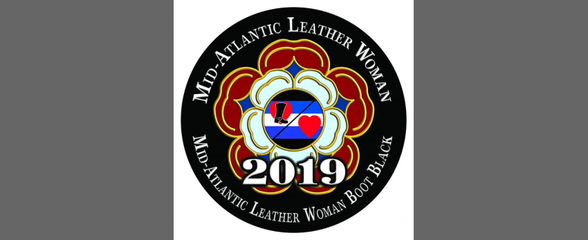 PHLthy: Pups & Mid-Atlantic Leather Women!