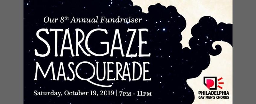 PGMC's Stargaze Masquerade