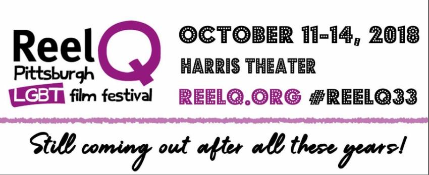 Reel Q (Pittsburgh LGBT Film Festival)