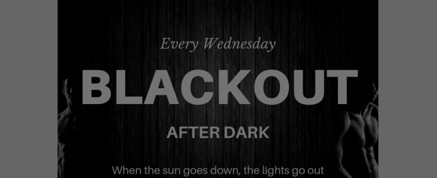 Wednesday Blackout