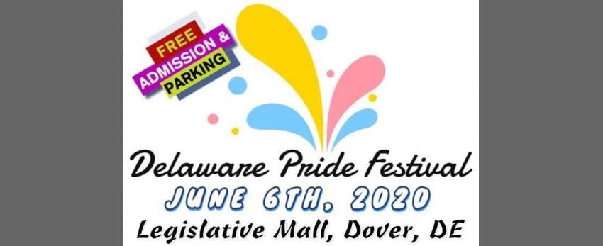 2020 Delaware Pride Festival