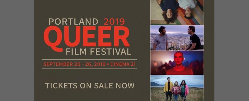 Portland Queer Film Festival 2019