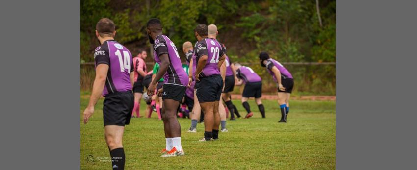 Practice - Atlanta Bucks Rugby