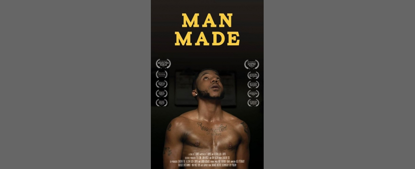 """Out on Film and Atlanta Pride Present """"Man Made"""""""