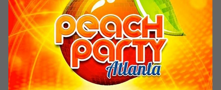 Peach Party 2020 Tea Dance