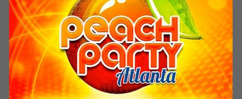 Peach Party 2020 Closing Dance