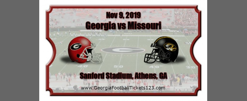 Georgia vs Missouri